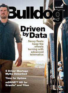 Bulldog Magazine Vol 1